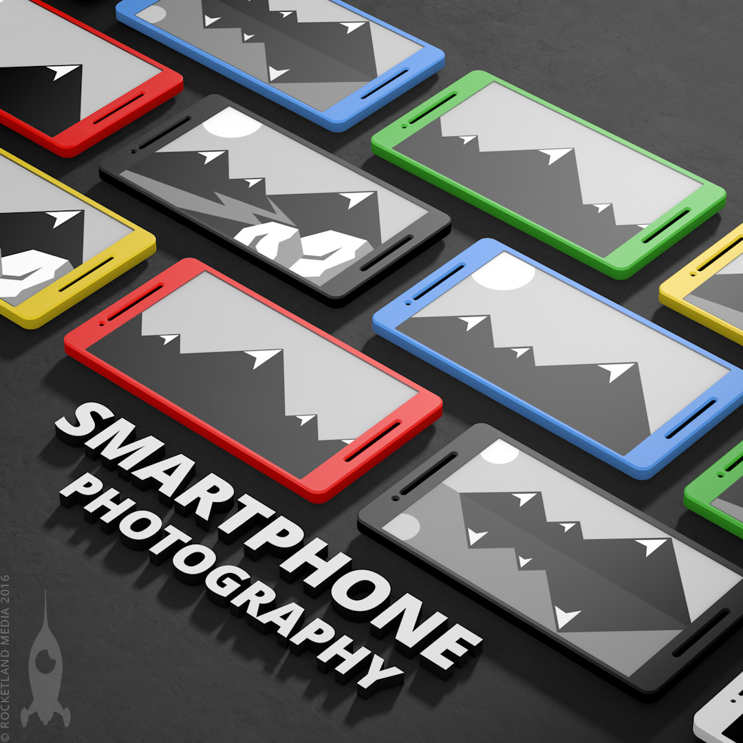 Rocketland Media Smartphone photography dos and don'ts, general composition & smartphone hacks. Use your smartphone to create professional content for your business.